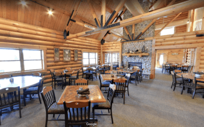 Pine Lodge Steakhouse Restaurant and Bar Virtual Tour